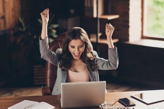 Glücklich sein macht reich – nicht umgekehrt